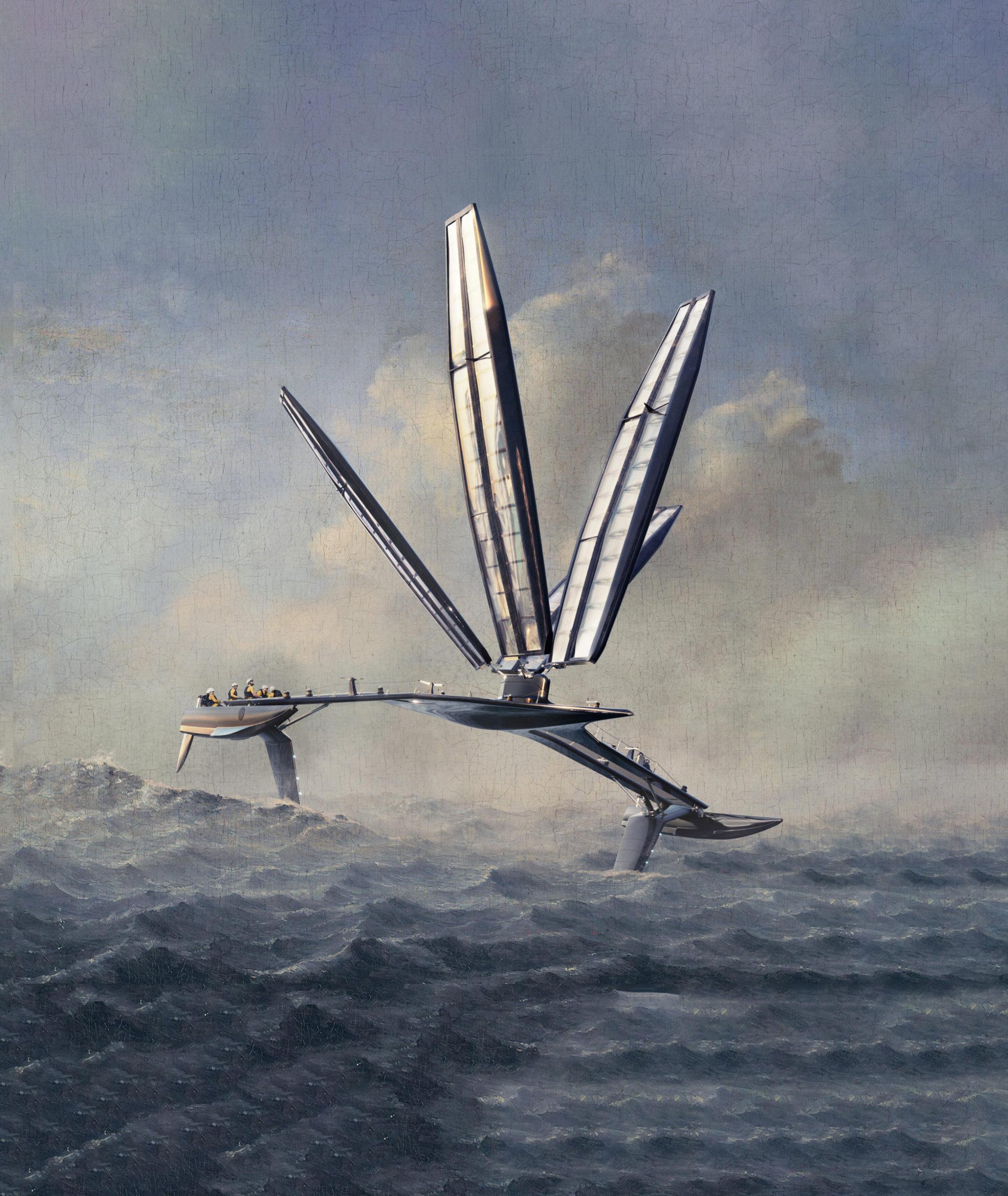 Watchout - JMV - Richelieu